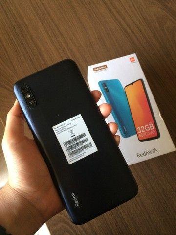 Xiaomi Redmi 9A 2 meses de uso - Foto 2