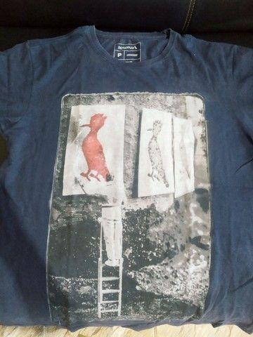 Camisas da Nike, Mitchel, Reserva - Foto 4