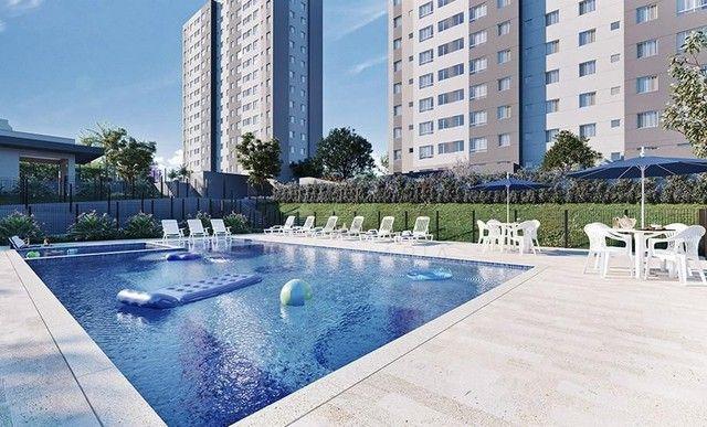 Apartamento à venda com 2 dormitórios em Camargos, Belo horizonte cod:19780 - Foto 15
