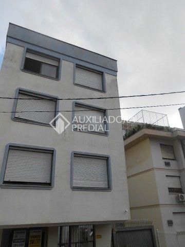 Apartamento à venda com 1 dormitórios em Higienópolis, Porto alegre cod:137155 - Foto 3