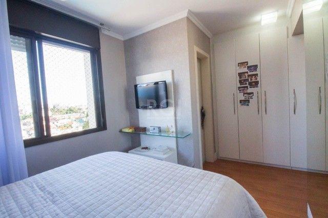 Apartamento à venda com 3 dormitórios em Vila ipiranga, Porto alegre cod:EL56357597 - Foto 18