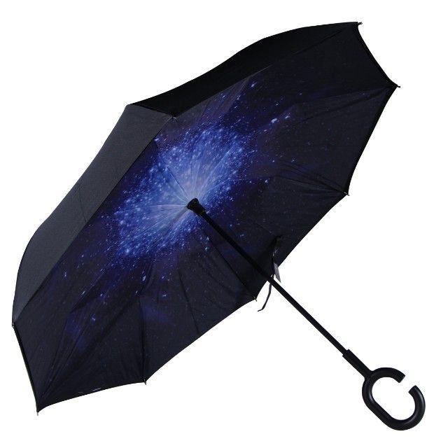 Guarda chuva invertido - Foto 4
