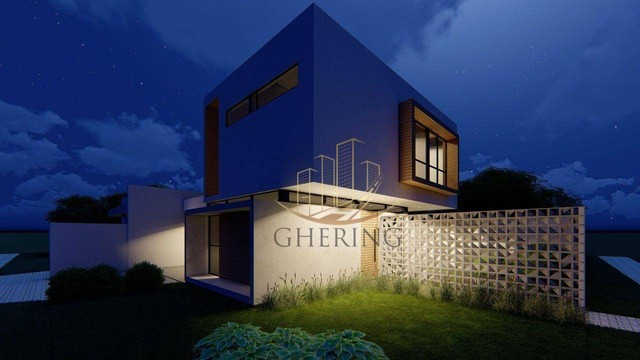 Sobrado Moderno com arquitetura exclusiva com 3 dormitórios sendo 1 suíte, à venda, 150 m² - Foto 5