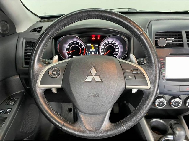 Mitsubishi ASX 2.0 AWD CVT - Foto 10