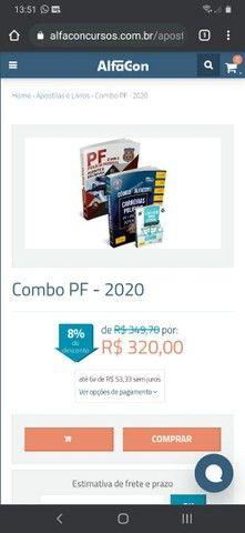 Combo Alfacon PF novo - Foto 3