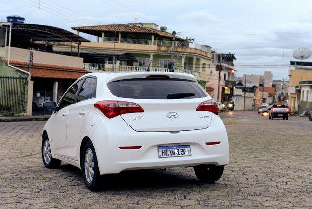 Hyundai HB-20 - 1.6 Premium Completo + Rodas Liga e Air-Bag HB20 - Foto 7