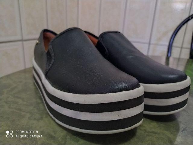 Sapato da Vizzano - 30 reais - Foto 2