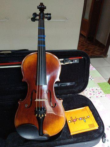 Violino Eagle VK544 4/4 - Foto 6