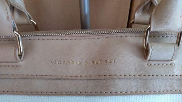 Bolsa/necessaire Vitoria's Secret - Original - Foto 2
