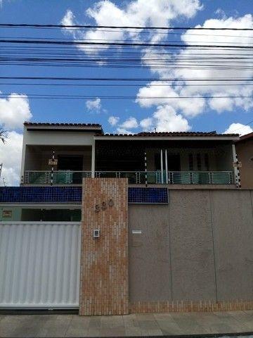 Casa à venda com 4 dormitórios em Tomba, Feira de santana cod:3290