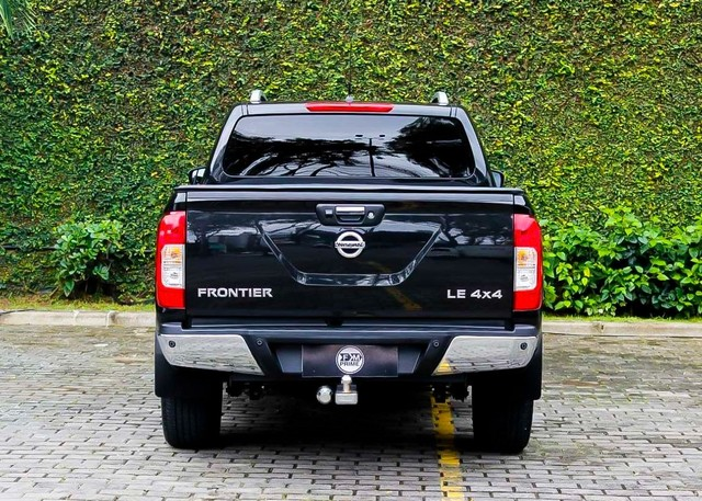 Frontier LE 2.3AT 4X4 2021 14.000Km! - Foto 5