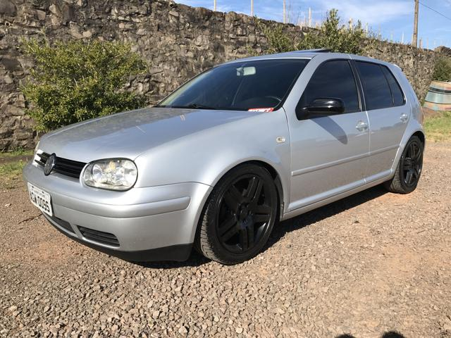 Vw Golf GTI 180 Manual