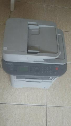 Copiadora impressora ssnsung scx5637