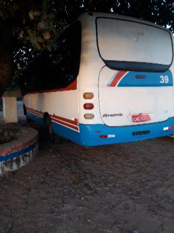 Micro ônibus sênior 2000 - Foto 2