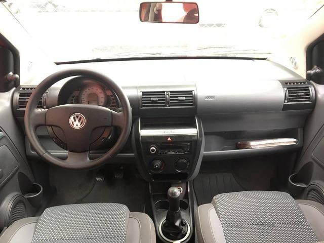 Vw - Volkswagen Fox route 1.0 2009 - Foto 6