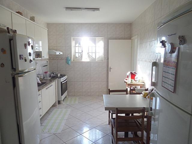 Abaixou! Elegante Casa C/3 Q. Sendo Uma Suíte, Piscina C/Área Gourmet Em Maricá - Foto 8