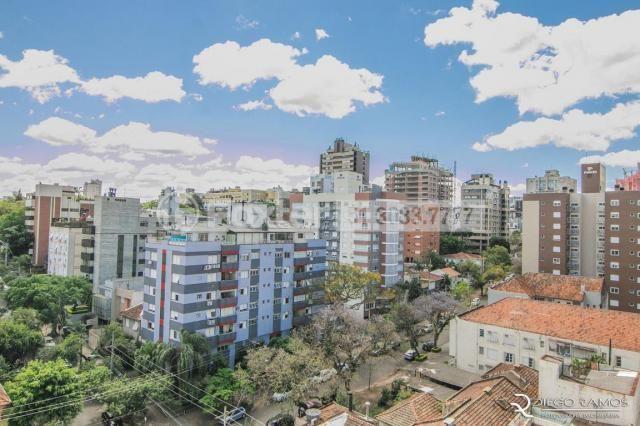 Apartamento à venda com 1 dormitórios em Auxiliadora, Porto alegre cod:164024 - Foto 6