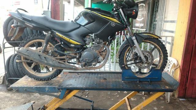 Motos serviços! asas motos