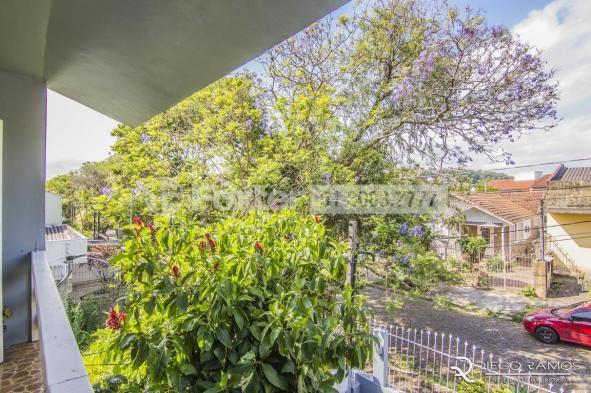 Casa à venda com 4 dormitórios em Nonoai, Porto alegre cod:166625 - Foto 14