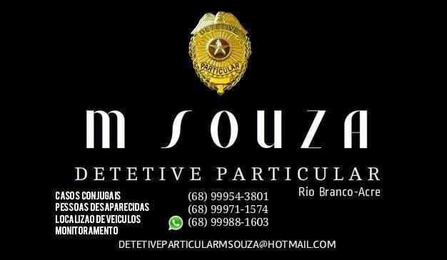 Detetive particular (investigador profissional)