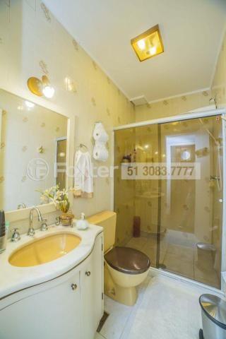 Casa à venda com 3 dormitórios em Tristeza, Porto alegre cod:170328 - Foto 14