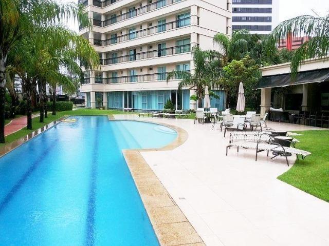1c48d803ecf46 Apartamento alto Padrão no Cocó com 330m   4 suítes   5 vagas   andar alto