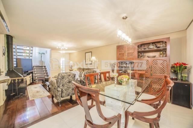 Casa à venda com 3 dormitórios em Tristeza, Porto alegre cod:170328 - Foto 3