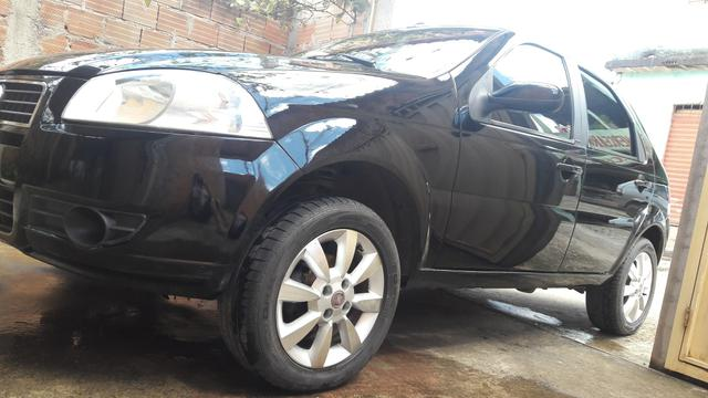 Fiat Palio ELX + Financiamento