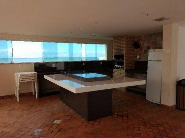 Imperdível - Apartamento 3 quartos c/ suíte tendo uma linda vista para Morro do Moreno - Foto 8