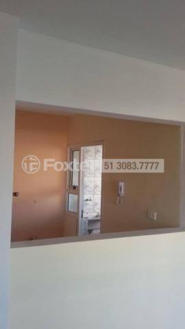 Apartamento à venda com 2 dormitórios em Jardim algarve, Alvorada cod:170030 - Foto 9