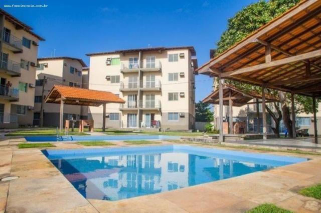 Apartamento para Venda, Ananindeua/PA, bairro Maguari, 2 dormitórios, 1 suíte, 2 banheir - Foto 18