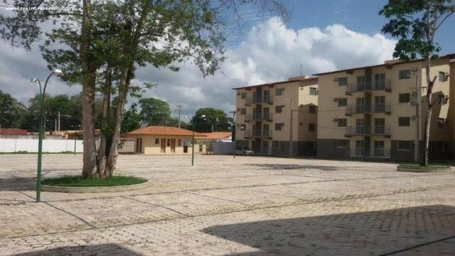 Apartamento para Venda, Ananindeua/PA, bairro Maguari, 2 dormitórios, 1 suíte, 2 banheir - Foto 16