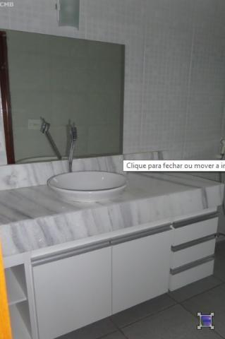 Apartamento amplo, 100 m², reformado, 3 quartos, suíte, 1 vaga - Foto 8