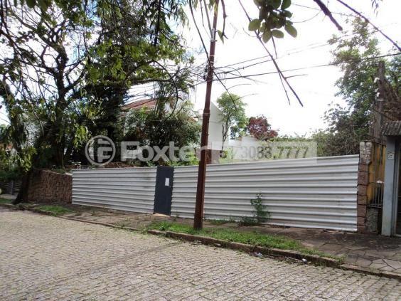 Terreno à venda em Três figueiras, Porto alegre cod:11793