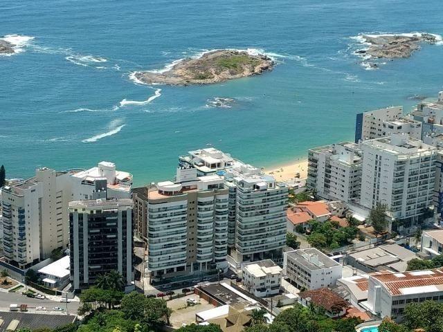 Imperdível - Apartamento 3 quartos c/ suíte tendo uma linda vista para Morro do Moreno