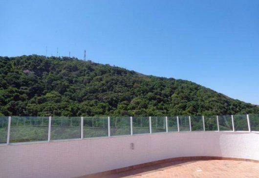 Imperdível - Apartamento 3 quartos c/ suíte tendo uma linda vista para Morro do Moreno - Foto 3