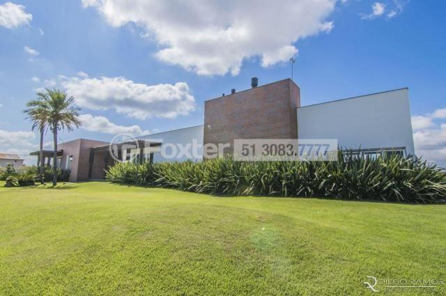Loteamento/condomínio à venda em Sans souci, Eldorado do sul cod:162585 - Foto 3