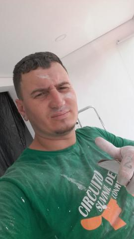 Pintor diária 100 reais !