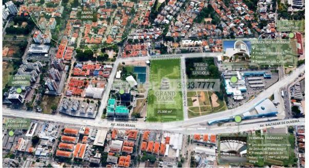 Escritório à venda em Jardim lindóia, Porto alegre cod:163449 - Foto 6