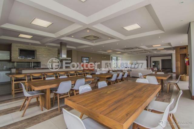 Loteamento/condomínio à venda em Sans souci, Eldorado do sul cod:162585 - Foto 13