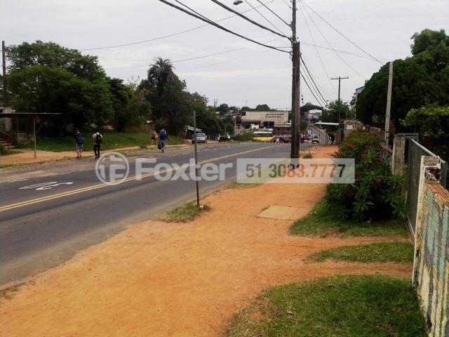 Terreno à venda em Mário quintana, Porto alegre cod:118854 - Foto 2