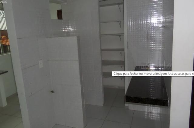 Apartamento amplo, 100 m², reformado, 3 quartos, suíte, 1 vaga - Foto 10