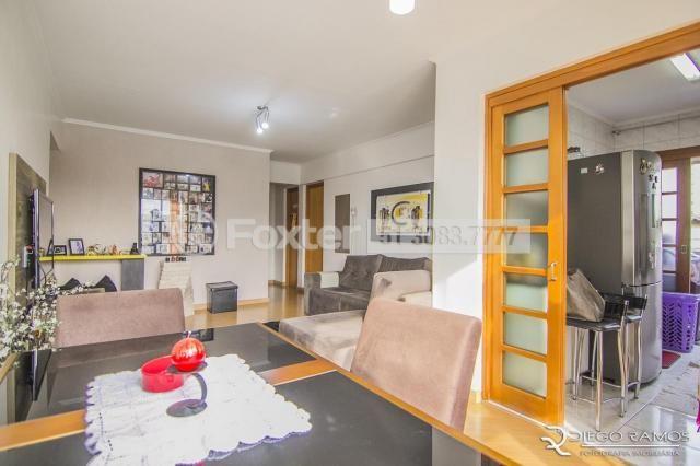 Apartamento à venda com 2 dormitórios em Partenon, Porto alegre cod:161566 - Foto 7