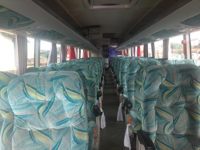Ônibus buscar HI 2001/2002 - Foto 6