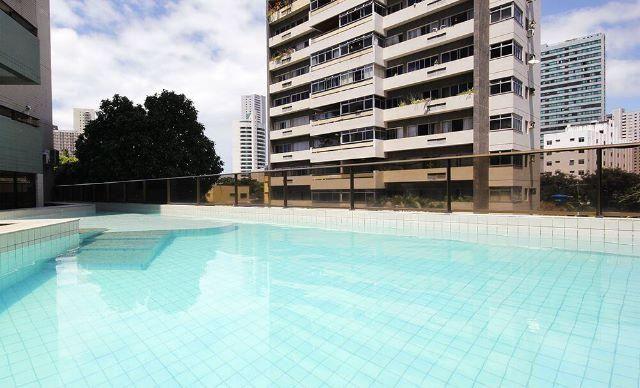 LS. Boa viagem - Apartamento de 3 Quartos, com 60m² próximo ao Ponteiro