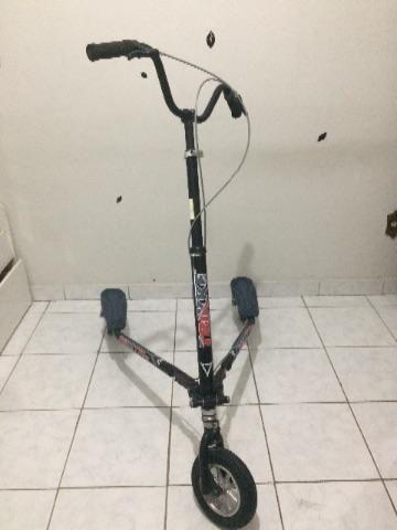 Triciclo Trikke T 78