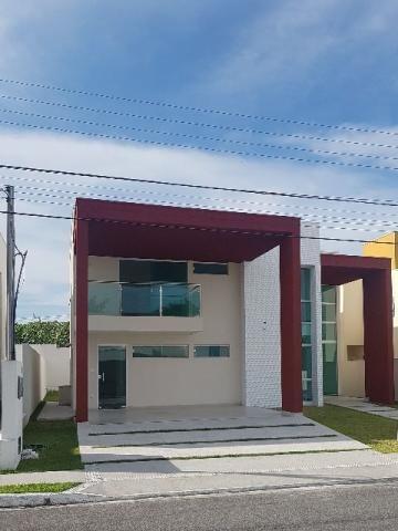 Casa em Tabuleiro dos Martins, 4 suítes