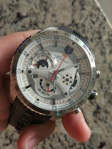 Relógio Carrera