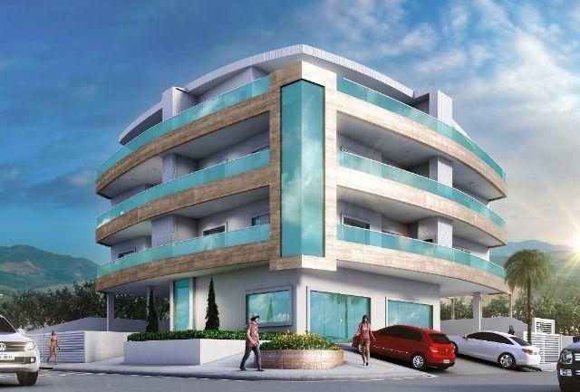 Apartamento padrão em Mariscal-Bombinhas