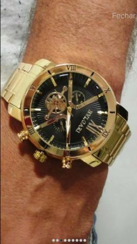 Lindos relógio de primeira linha qualidade